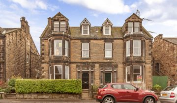 49 (2F1) Argyle Crescent, Edinburgh