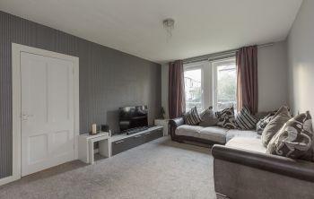 33 Farquhar Terrace, South Queensferry