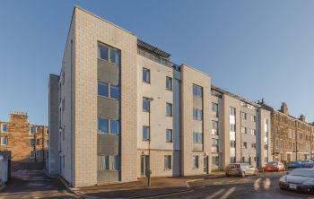 34/1 Moat Terrace, Edinburgh