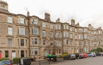 11/6 Wellington Street, Edinburgh