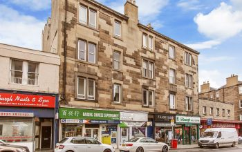 62/7 Dalry Road, Edinburgh