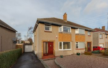 3 Muir Wood Place, Currie