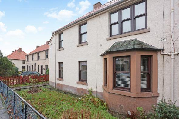 Lower Flat  for sale: 14 Gibraltar Gardens, Dalkeith, EH22 1EF