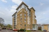6/18 Pilrig Heights, Edinburgh