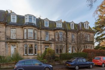 10/2 Strathearn Place, Edinburgh