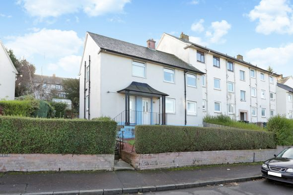 Lower Flat  for sale: 93 Claverouse Drive, Edinburgh, EH16 6DH