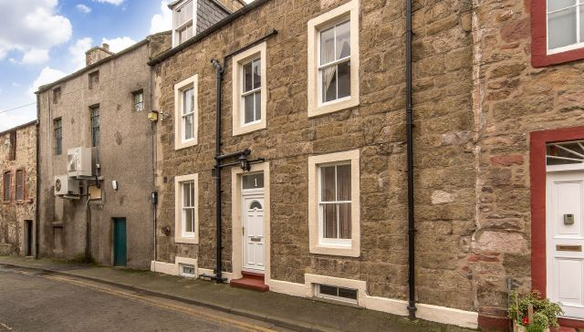 1 Kilpair Street, Haddington