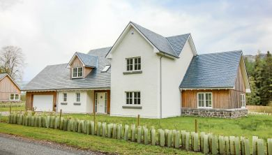 Plot 6 Stronvar Development, Balquhidder