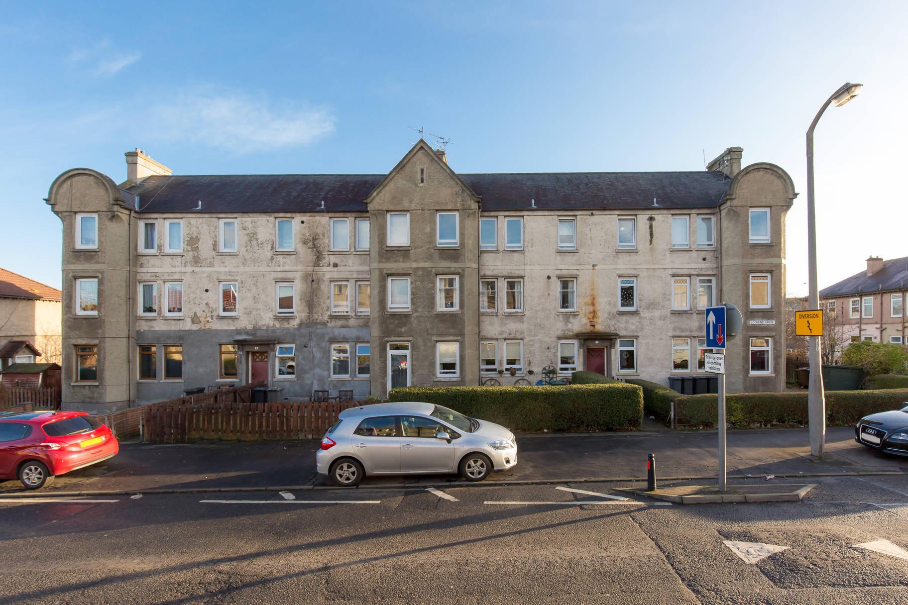 2/3 Lochend Drive, Edinburgh, EH7 6DW
