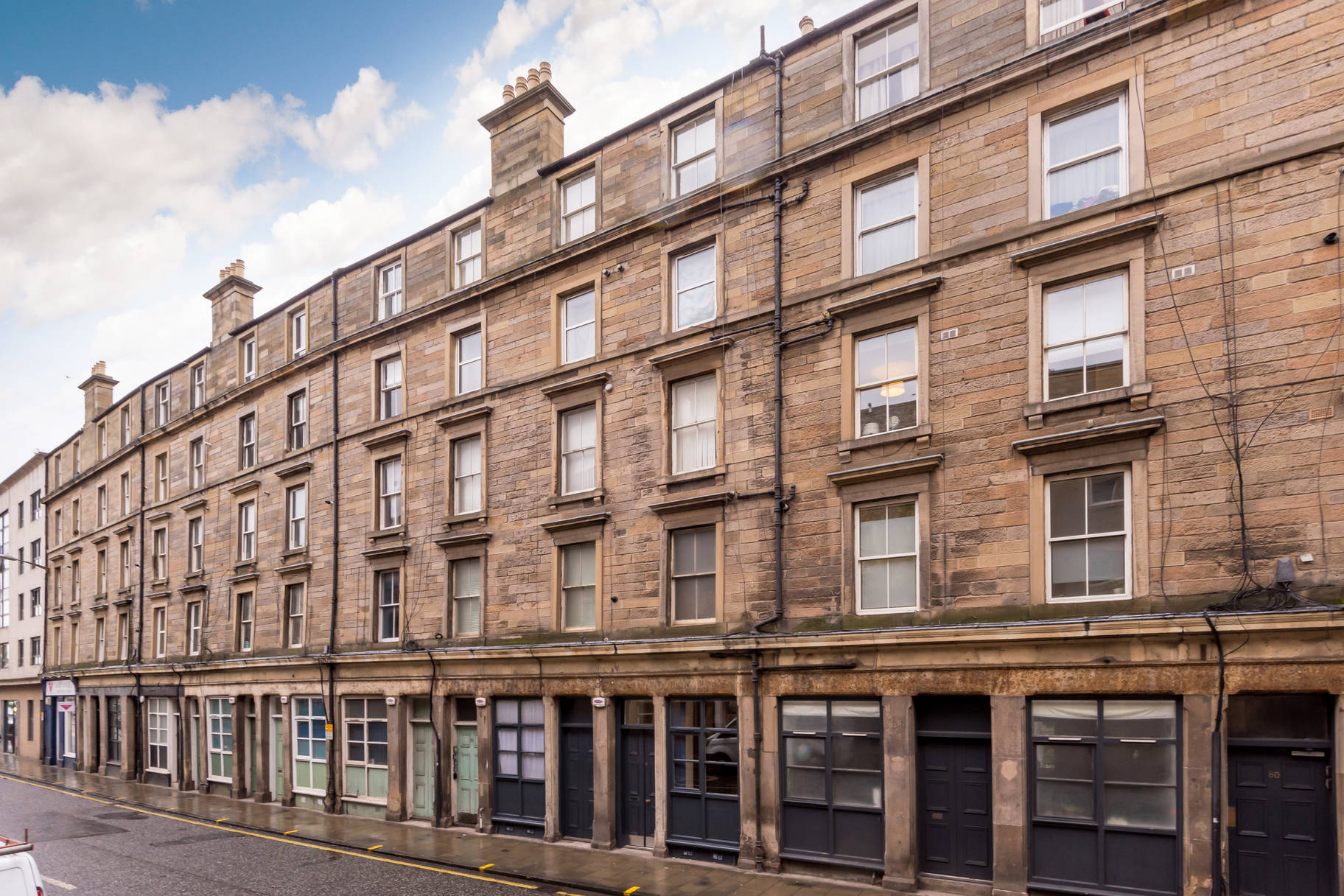 84 Duke Street, Leith, Edinburgh, EH6 8HL