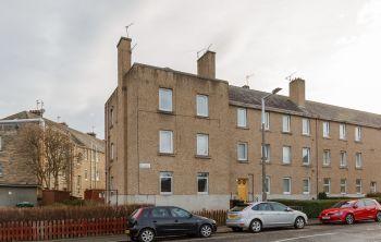 6/5  Whitson Terrace, Edinburgh