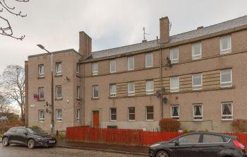 1/2 Whitson Crescent, Edinburgh