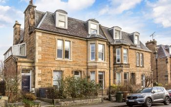 9 Kilmaurs Road, Edinburgh