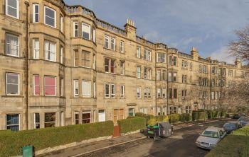 26/2 Craighall Crescent, Edinburgh
