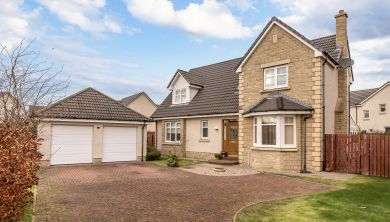 7 Toll House Grove, TRANENT