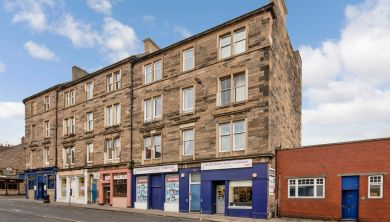 11, 1f2 Ratcliffe Terrace, Edinburgh