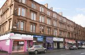 Flat 1/1, 153 Maryhill Road, St. Georges Cross