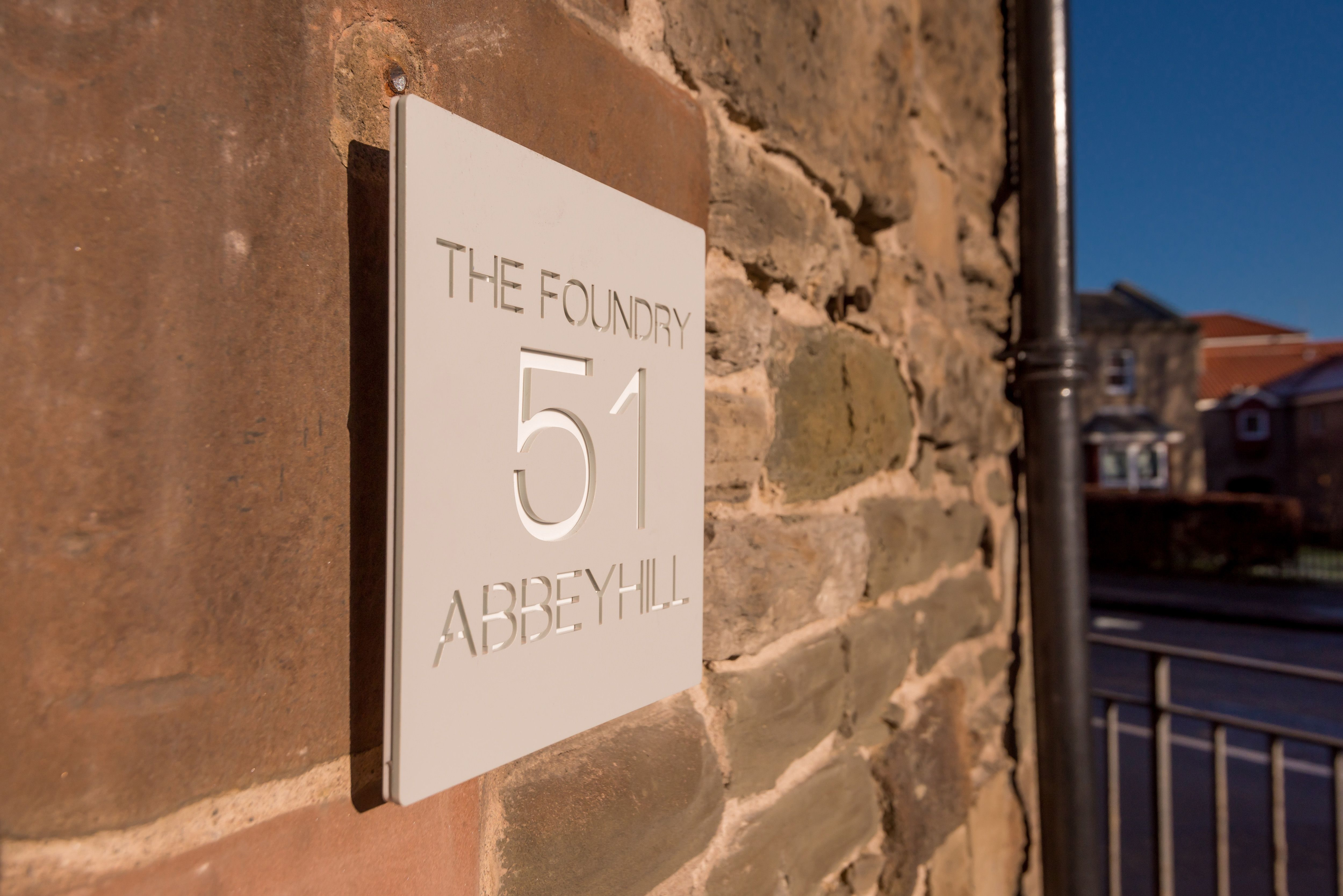 The Foundry, 51 Abbeyhill, Holyrood - Photo 16