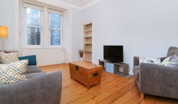 3/4  Heriot Hill Terrace, Edinburgh