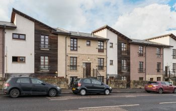256/3 Lanark Road, Edinburgh