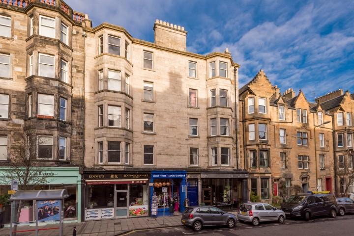 5/1 Roseneath Street, Edinburgh