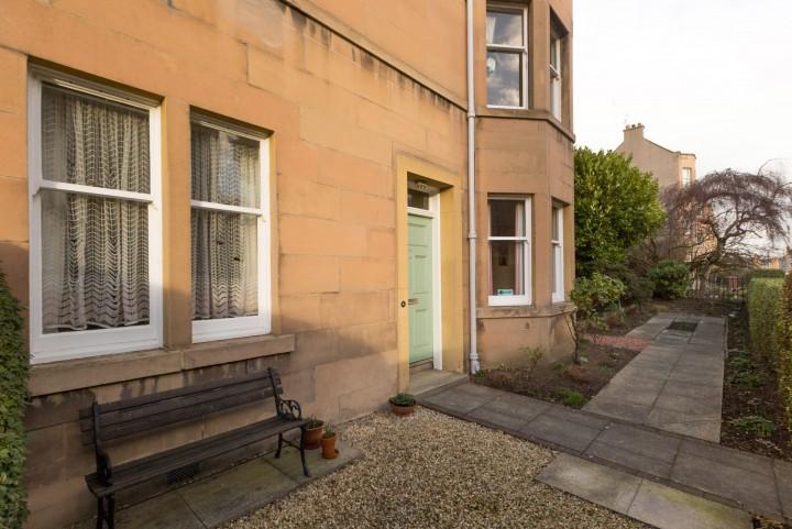 24 Comely Bank Grove, Edinburgh EH4 1BU