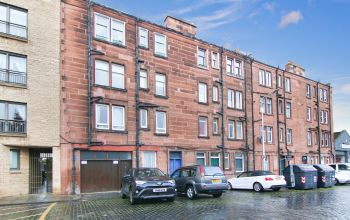 107/12 Pitt Street, Edinburgh