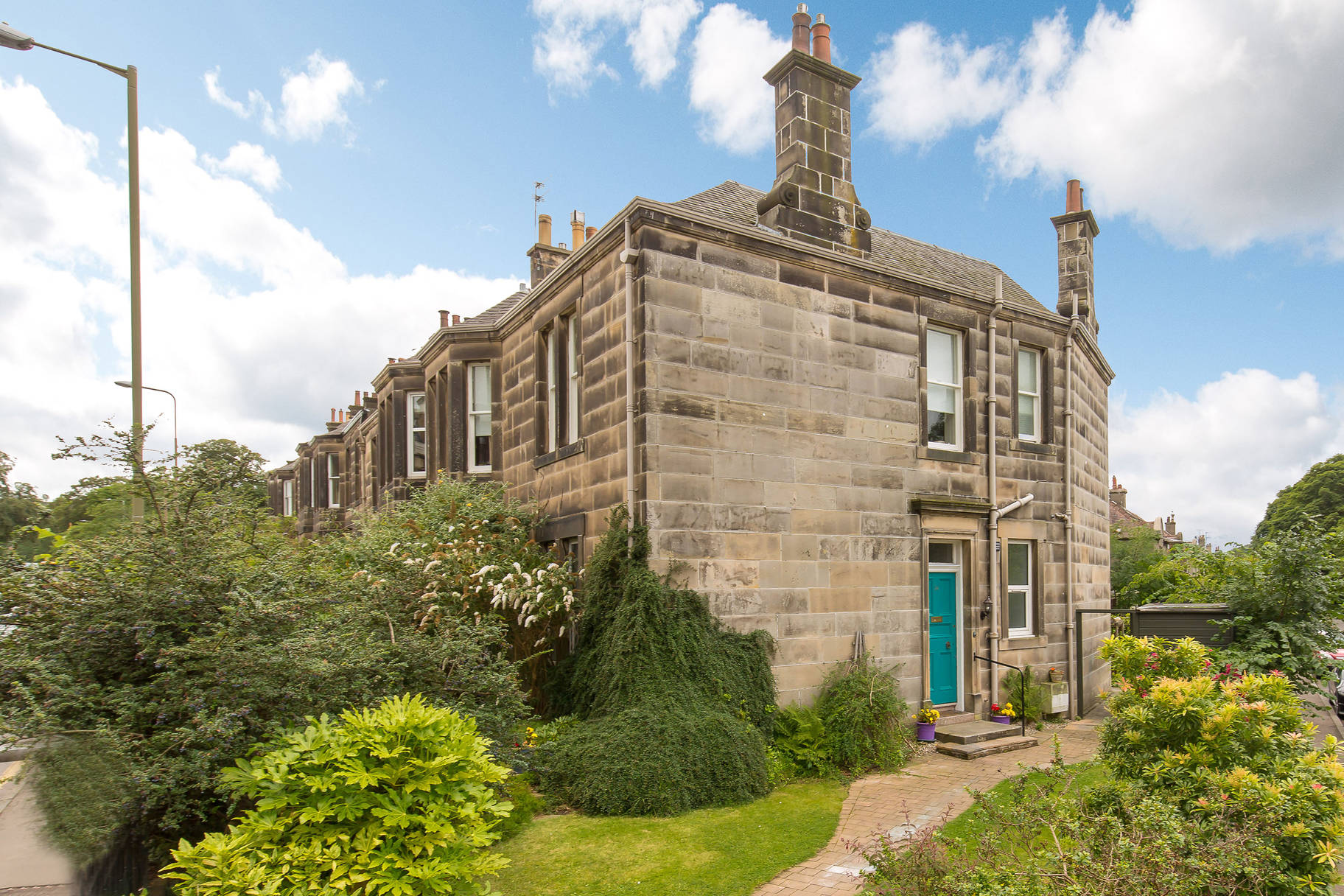 24 Greenbank Terrace, Edinburgh, EH10 5RA