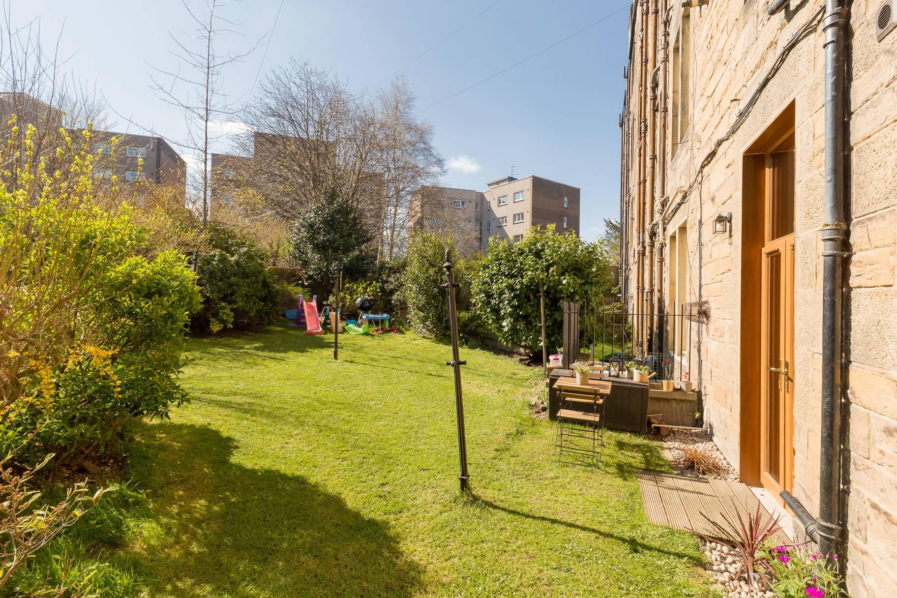 7 Comiston Gardens, Morningside, Edinburgh, EH10 5QH