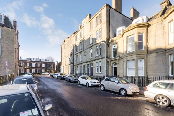 First Floor Flat  for sale: 1B/1 Eildon Street, Inverleith, Edinburgh, EH3 5JU