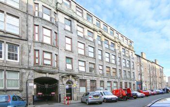 2/22 Bothwell House, Edinburgh