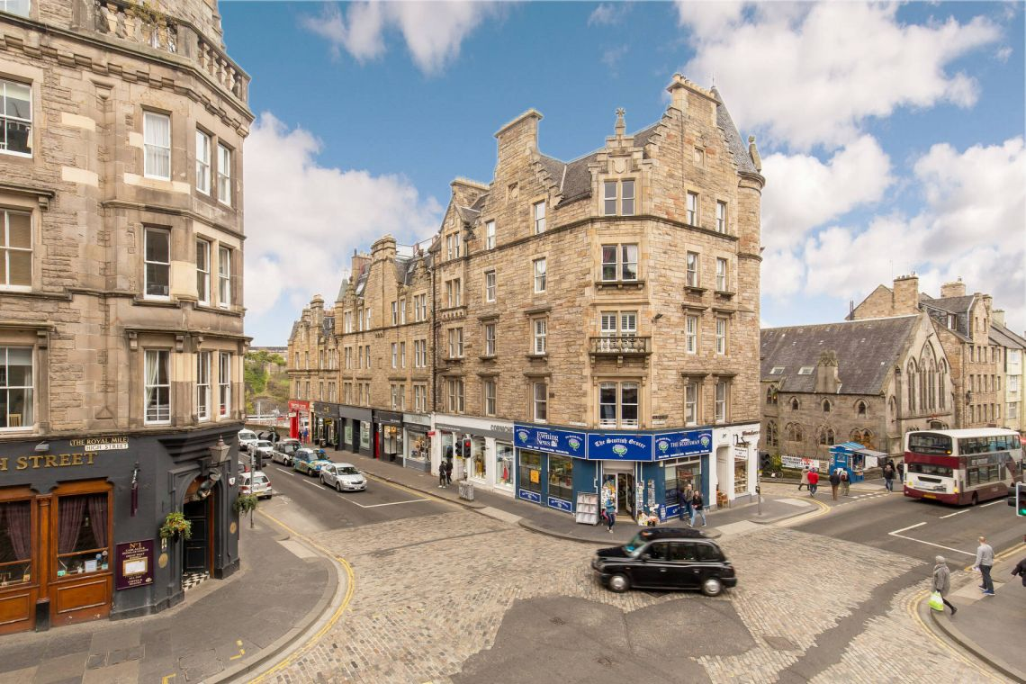 6 (1f1) High Street, Old Town - Photo 9