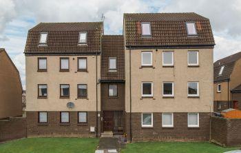 3/6 Stuart Crescent, Edinburgh