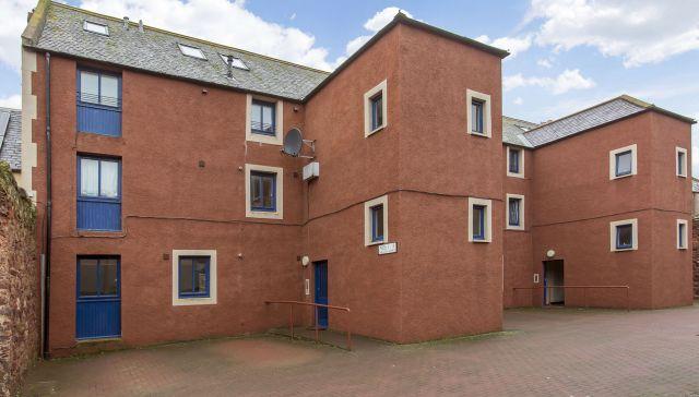 1 Galleon Court, Lamer Street, Dunbar