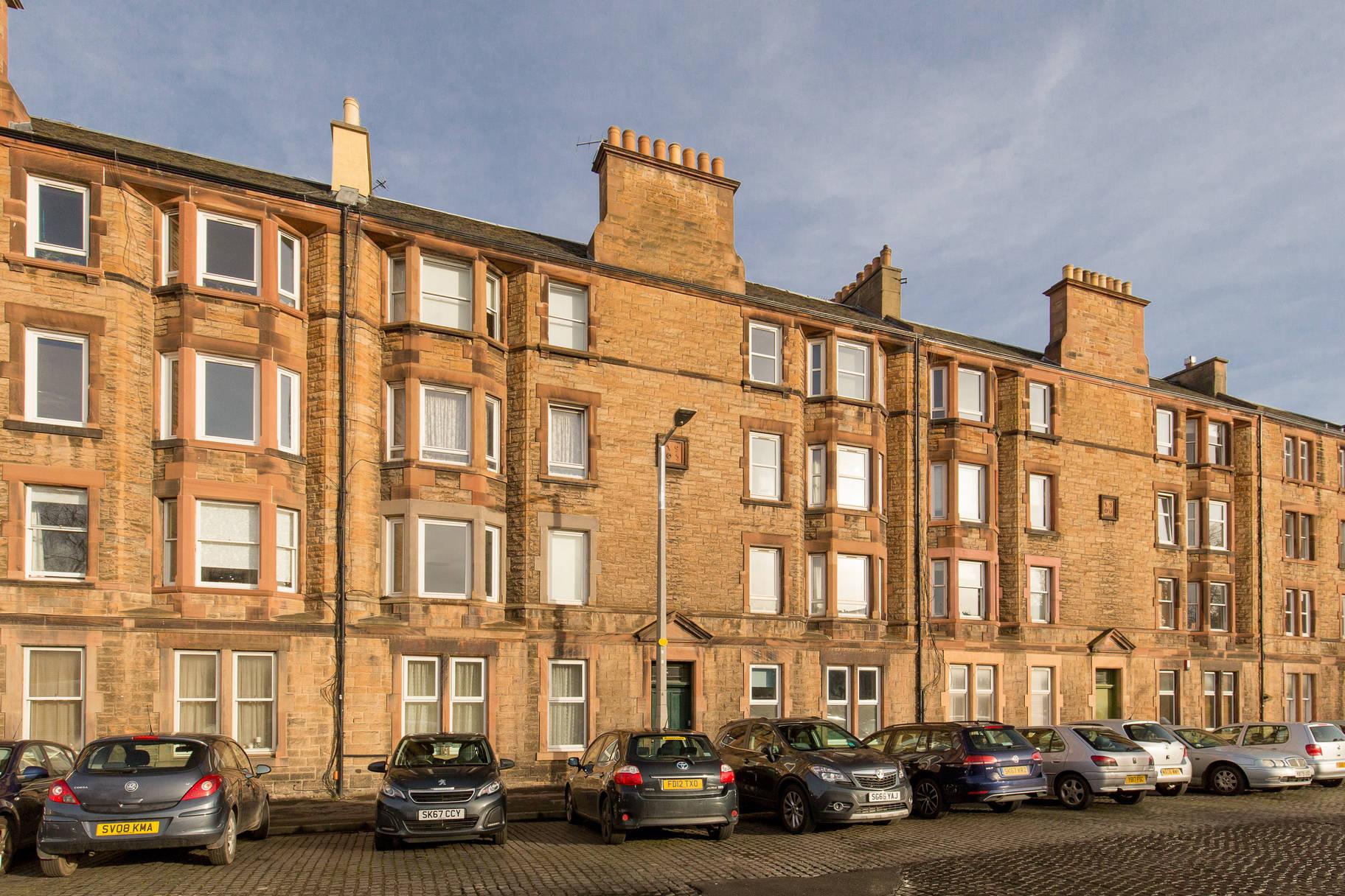 71/2 Dalmeny Street, Edinburgh, EH6 8PW