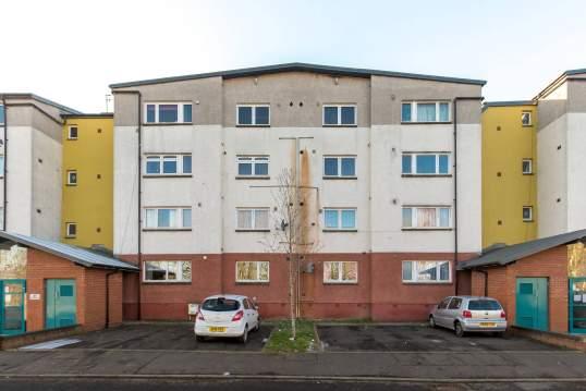 47/5 Southhouse Crescent, Edinburgh, EH17 8BT
