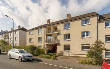 121/2 Rankin Drive, Edinburgh