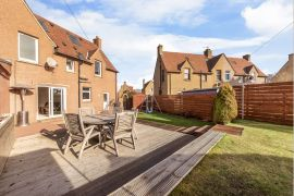 8 Pentland Crescent, Rosewell, EH24 9BH