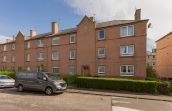 2/3 Stenhouse Avenue West, Edinburgh