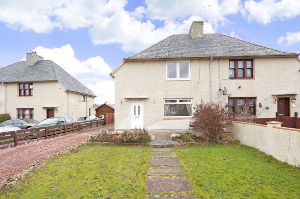 Semi-Detached House  for sale: 8 Meadowbank, Ormiston, EH35 5LQ