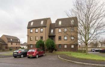 15/5 Stuart Crescent, Edinburgh