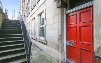 139/1 Broughton Road, Edinburgh