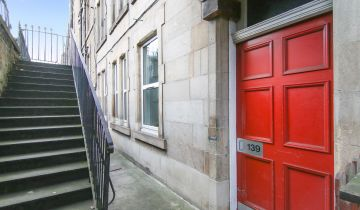 139/1 Broughton Road, Edinburgh