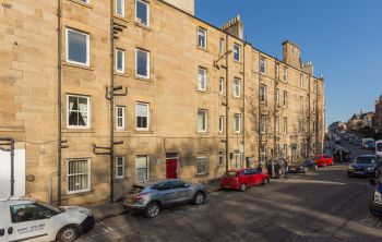 107/7 Broughton Road, Edinburgh