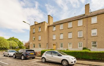 6/4 Whitson Terrace, Edinburgh