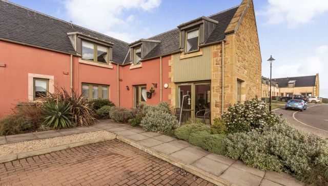 9 Bolton Steading, HADDINGTON
