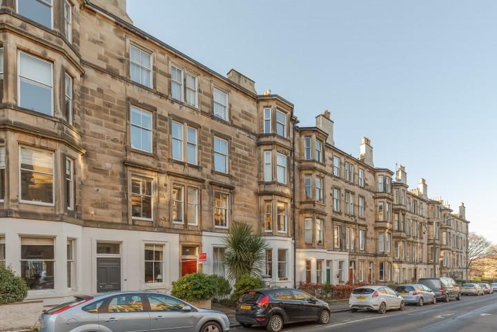 12/1 Brunton Terrace, Edinburgh, EH7 5EQ