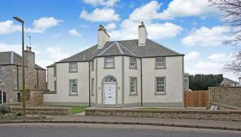 Hillview House 1B Main Street, Ormiston