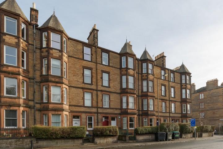 251/3 (2F1) Dalkeith Road, Edinburgh EH16 5JS