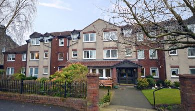 Flat 26 Springfield Court, Springfield Road, Bishopbriggs